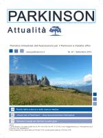 "Download ""Parkinson Attualitá"", settembre 2014"