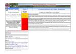 Scheda F9 Piano Protezione Civile