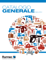 Rurmec Catalogo Generale