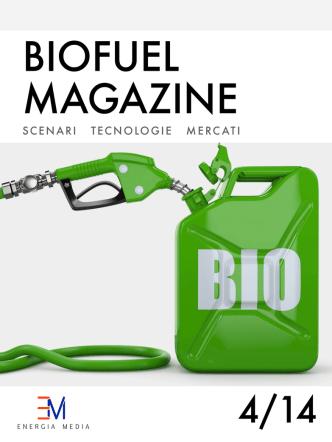 Biofuel Magazine - IndustriaEnergia.it
