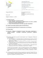 Parma, 06/02/2014 Ai Consulenti del Lavoro di Parma Ai Praticanti