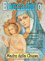 novembre 2014 - Santuario Beata Vergine delle Grazie di Boccadirio