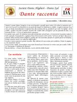 Dante racconta - Dante Alighieri