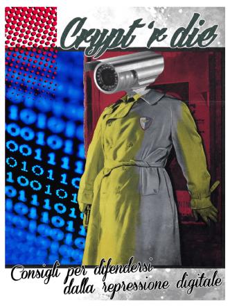 Crypt r Die - Riseup.net