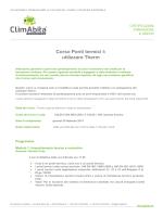 Corso Ponti termici I: utilizzare Therm