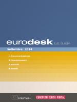 eurodesk ebl bulletin 2014 february