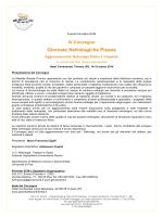 Programma GNP 2014 new - GECO - Organizzazione Eventi e