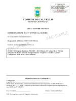PAP-01116-2014 - Comune di Calvello