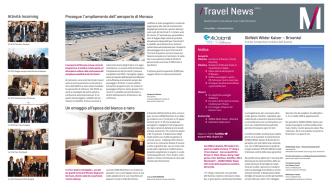 /Travel News - Flughafen München