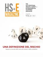 Vol.12 – N.3 - HS+E Magazine