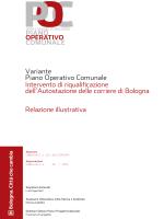 Relazione _illustrativa