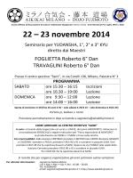 Seminario Saini nov 2014