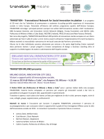 TRANSITION - Transnational Network for Social