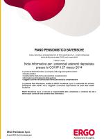 Nota Informativa PPB Tar. 4046 3-2014