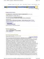 Page 1 of 3 ECM - Offerta: Catalogo - dettaglio attività formativa 25