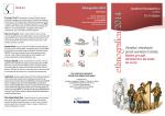 Programma - Istituzione per i Servizi Culturali del Comune della