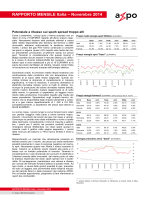 Energy Monthly Report Nov. 2014