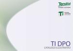 Brochure - Tendital