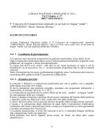 Download - Associazione Corale Polifonica Orgolese