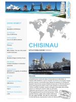 CHISINAU - CadillacTrip.it