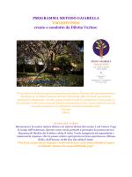 programma yogadivino.docx - Spazio GaiaBella Yoga Studio