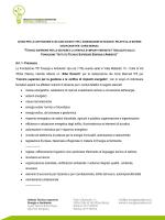Avviso Albo Docenti - ITS Energia e Ambiente