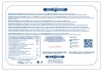 BK14033011-22 Margritte 350 gr