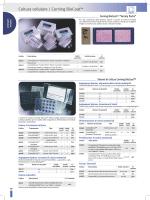 Coltura cellulare / Corning BioCoatTM