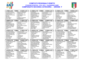2c_f - FIGC Veneto