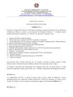 Verbale Collegio Docenti del 27.05.2014