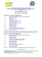 Programma EPN SCAPE 6 2014