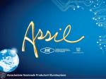 Presentazione Assil_2014