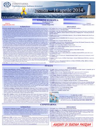 Agenda 16 aprile 2014.pub