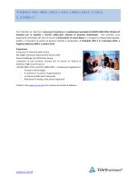 VERSO ISO 9001:2015 e ISO 14001:2015, COSA CAMBIA?