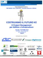 Costruiamo il futuro_2 - Ordine degli Ingegneri della provincia di