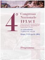 Programma WEB - Centercongressi