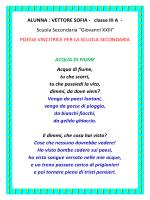 """Scuola Secondaria """"Giovanni XXIII"""""""