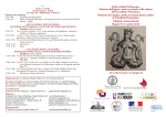 Dulcis alebat Parthenope - Dottorato di Filologia