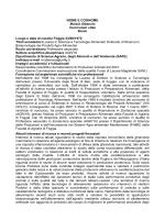 Docente: Marzia Albenzio - Università degli Studi di Foggia