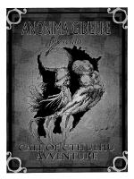 Cthulhu avventure - Anonima Gidierre