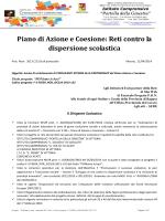 """Bando F 3 - Istituto Comprensivo """"Portella della Ginestra"""""""