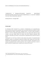scarica il paper - Gruppo Servizio Ambiente