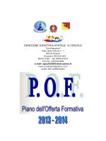 POF 2013/2014
