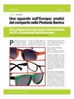 Attualita_Uno sguardo sull Europa_analisi del comparto nella