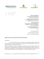 Dott.ssa Paola Paduano Capo Dipartimento della Gioventù e del