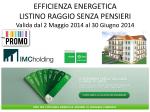 LISTINO Prodotti Enel Green Power valido dal 1 Dicembre 2012