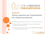 ITS meccatronica