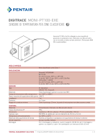 MONI-PT100-EXE - Pentair Thermal Controls