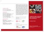 I rapporti tra Italia e Germania dalla riunificazione tedesca alla crisi