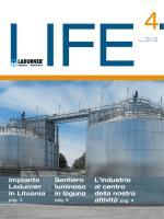 Periodica Life nr.4 - Ladurner Ambiente Spa